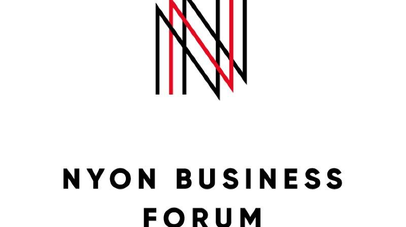 Nyon Business Forum - L'hôtellerie du 21ème siècle