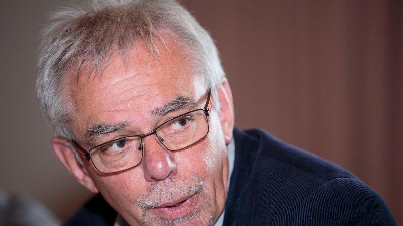 Gérald Cretegny, élu co-président du PDC Vaud: «Je ne cherche pas à multiplier les casquettes»