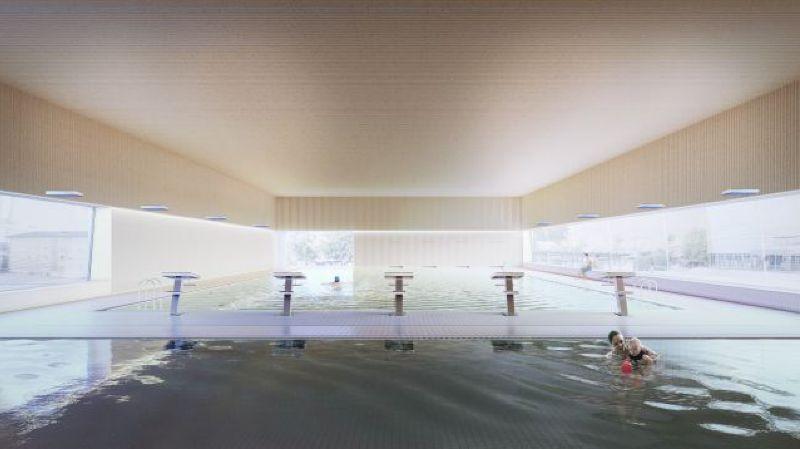 Saint-Prex: la piscine suscite les tensions, avant de fédérer