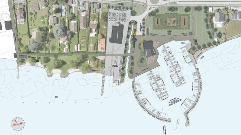 Mies-Tannay: le nouveau port en cinq questions
