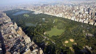 New York va fermer Central Park à la circulation