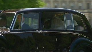 Harry épouse Meghan dans un Windsor en pâmoison