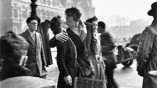 Versoix: septante tirages originaux de Robert Doisneau exposés au Boléro