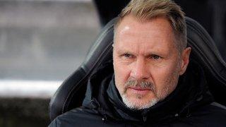 Football: Thorsten Fink succède à Murat Yakin sur le banc de Grasshopper