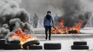 Manifestations au Nicaragua: au moins dix morts et 80 blessés