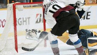 Hockey sur glace: Andrighetto et Kukan rejoignent la Suisse