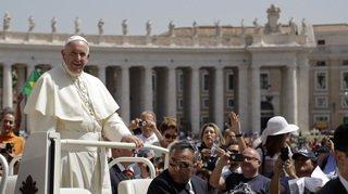 Visite du pape à Genève: les inscriptions pour la messe à Palexpo ouvertes pour les paroisses