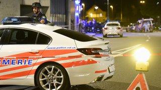 Drame familial: double homicide à Payerne, le tueur s'est rendu