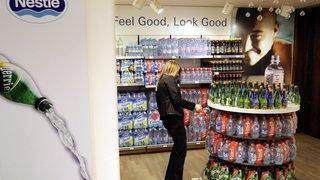 Nestlé Waters investit 25 millions de francs à Henniez