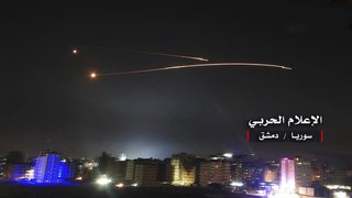Les frappes israéliennes en Syrie sur des cibles iraniennes font au moins 23 morts