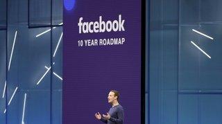 Des organisations veulent démanteler le réseau social Facebook, devenu trop tentaculaire