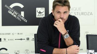 """Tennis - Geneva Open: """"J'ai senti dès le début que je n'étais pas le bienvenu"""", confie Wawrinka"""