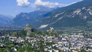 Météo: records de chaleur en Suisse pour un mois d'avril