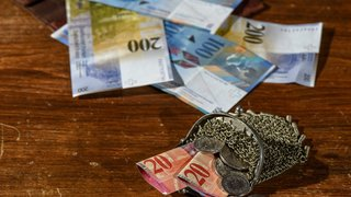 Suisses plutôt optimistes sur leur avenir financier