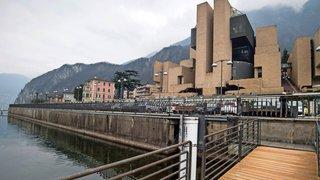 La faillite menace le casino de Campione d'Italia