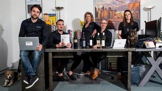 Nyon: parler du vin, un plaisir communicatif