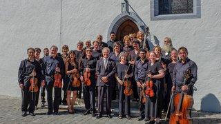 Les «Florilèges printaniers» de l'orchestre Da Capo fleurent bon l'Espagne