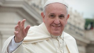 Messe du pape à Genève: la billetterie ouvre le 1er juin