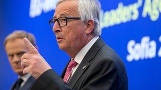 L'Union européenne  tient tête à Washington