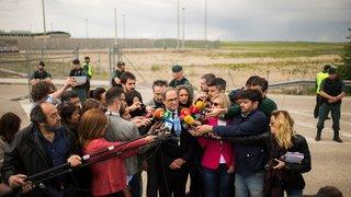 Madrid refuse de valider l'exécutif