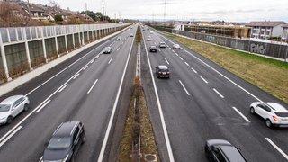 Vaud, Genève et Fribourg unis pour gérer les autoroutes