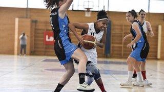 Le Nyon Basket Féminin champion de Suisse de LNB!