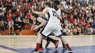 LNB: le titre du Nyon Basket féminin en images
