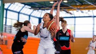 Nyon Basket Féminin: «Une grosse envie de disputer ce Final Four dans notre salle!»