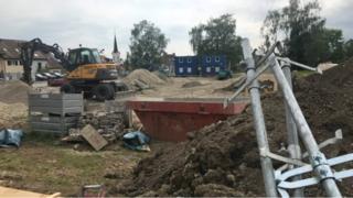 Chantier à dépolluer à Echichens: le Conseil communal dit oui