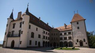 La défense du château d'Allaman s'organise
