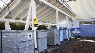 Saint-Oyens: la commune est enfin en règle avec la gestion de ses déchets