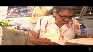 Insolite: 4 ans après avoir appris à écrire, une Mexicaine de 96 ans réalise son rêve d'aller au lycée