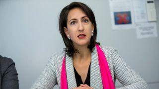 Nyon: Jessica Jaccoud accède à la présidence du Parti socialiste vaudois