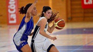 Final Four: le Nyon Basket Féminin qualifié pour la finale de LNB!