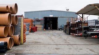 Nyon: 2,6millions pour rénover l'ancienne parcelle de Lude