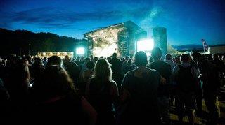 Penthalaz: Lartiste annule sa venue au Venoge Festival