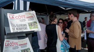 """""""La Côte"""": lancement de la nouvelle formule en images"""