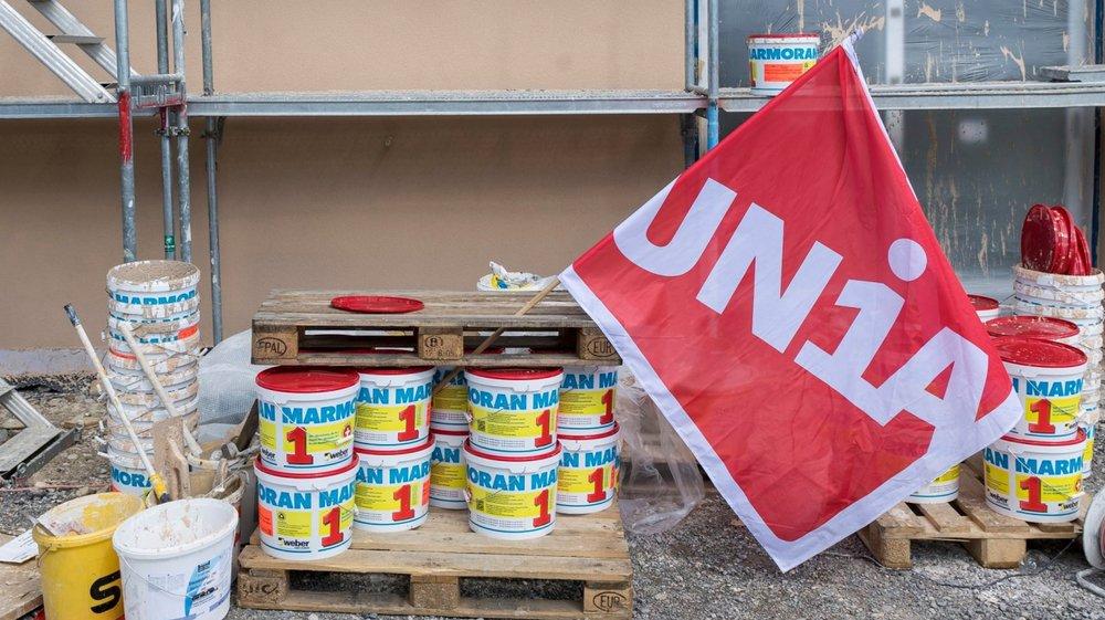 Les reproches des employés du syndicat portent, avec ironie, sur les revendications qu'Unia fait auprès des entrepreneurs...