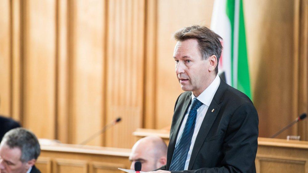 Ce système n'a permis de résoudre aucun crime en Suisse romande, a relevé, hier, Alain Ribaux, au nom du Conseil d'Etat neuchâtelois.