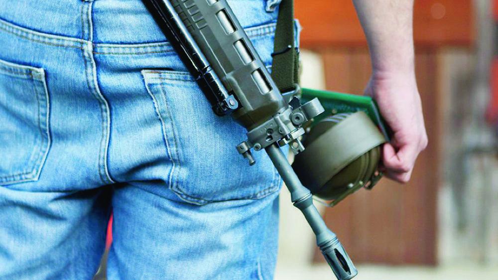 Dans le viseur de l'Union européenne, les armes semi-automatiques ont obtenu des concessions.