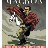 Dessine-moi un Macron