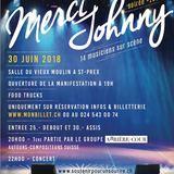 Soirée + 25ans. Concert spécial Johnny Hallyday