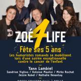 Zoé4life fête ses 5 ans
