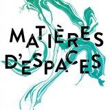 Matières d'espaces
