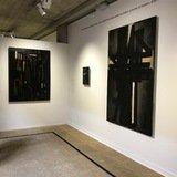 Pierre Soulages - Une rétrospective