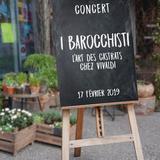 I Barocchisti - L'art des Castrats chez Vivaldi (1678-1741)