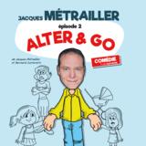 Jacques Métrailler / Alter&Go