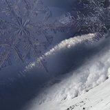 Neige, beauté fatale