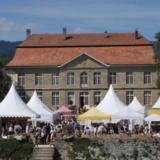 Brocante du Château de l'Isle