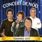 Concert de Noël: Alain Morisod